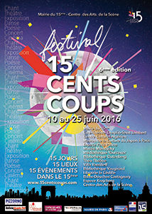 Festival 15 Cents Coups